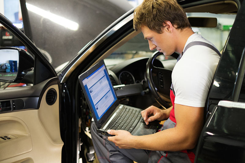 Auto Electrician in Southampton Hampshire