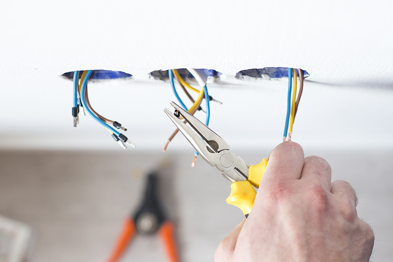 Domestic Electrician Courses in Southampton Hampshire