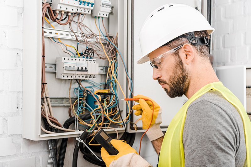 Electrician Jobs in Southampton Hampshire