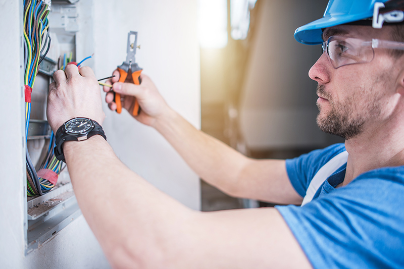 Electrician Qualifications in Southampton Hampshire