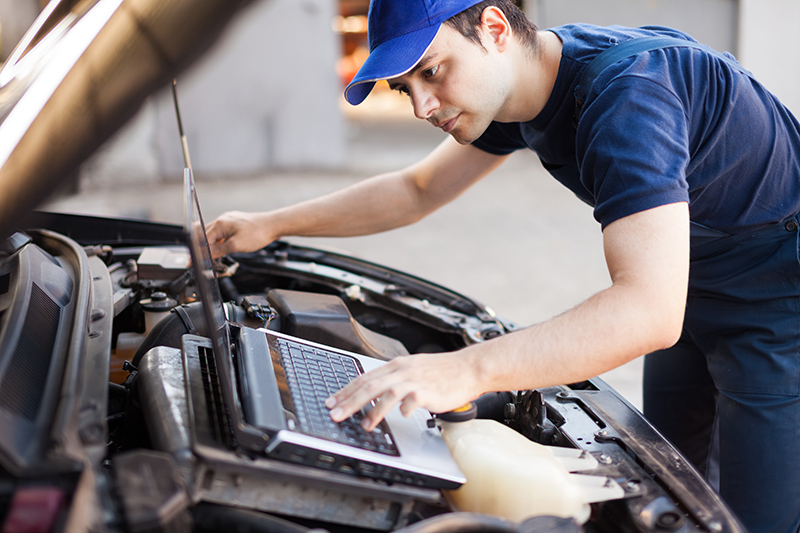 Mobile Auto Electrician in Southampton Hampshire