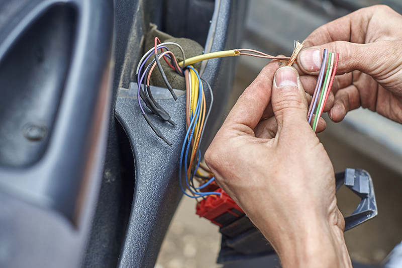 Mobile Auto Electrician Near Me in Southampton Hampshire
